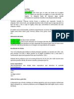 Dar Colores a Una Página HTML