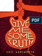 Give Me Some Truth  (Excerpt)