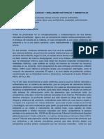Recursos Naturales (Aguas y Aire), Bienes Naturales y Ambientales (1)