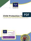 Childen Protection Tool Kit en Inglés