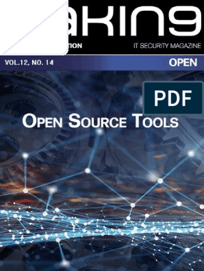 Hakin9 OPEN - Open Source Tools | Transmission Control
