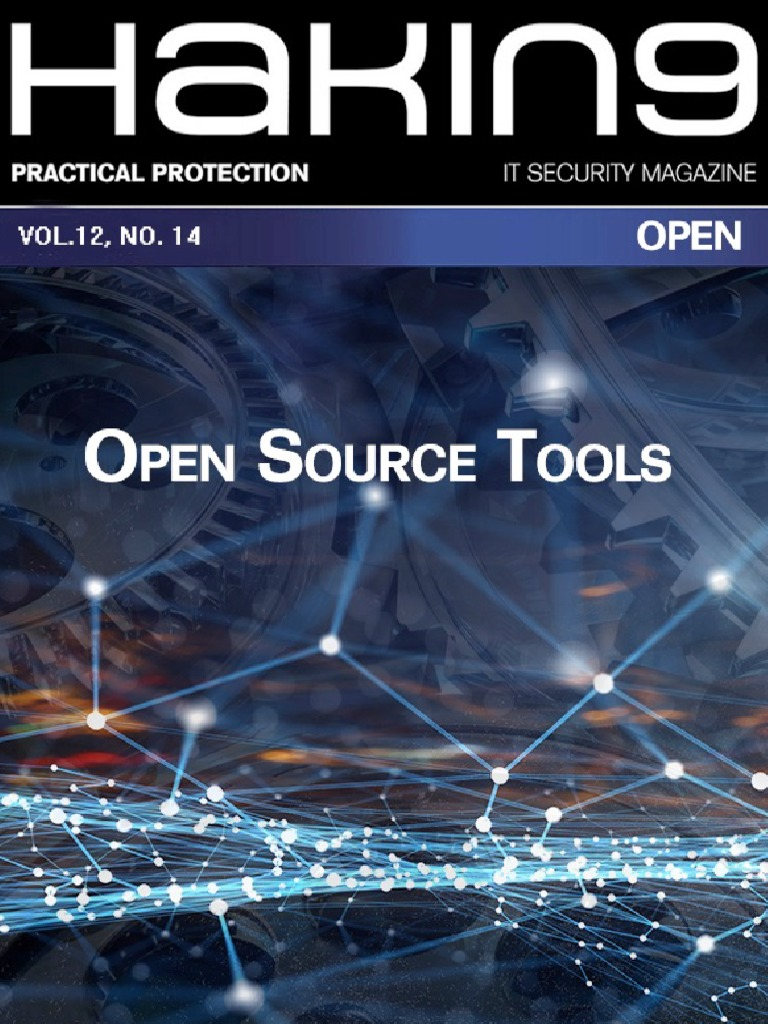 Hakin9 OPEN - Open Source Tools | Transmission Control Protocol