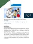 Educación en Venezuela Crisis de Maestros y Copia Del Modelo Castrista