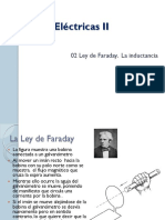 02 Ley de Faraday La Inductancia