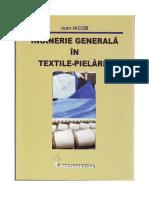 Inginerie Generala in Textile Pielarie.docx
