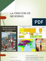 LA ORACION DE NEHEMIAS.ppt