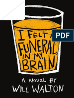 I Felt a Funeral, In My Brain (Excerpt)