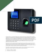 Biometric Os