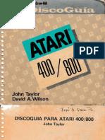 DiscoGuia Atari 400_800