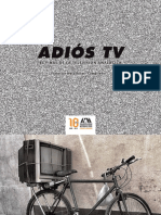 Adios Tv