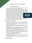 La Política Monetaria Del Banco Central de Chile en El Marco de Metas de Inflación