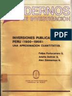 Pip Historia
