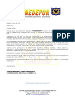 Carta Presentacion de Servicios 2018 1