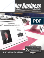 Chamber Business Magazine 2018 | 2nd Quarter