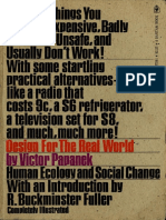 Papanek Victor Design for the Real World (1)