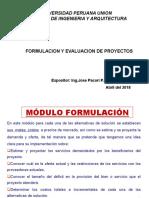 JOHN DERLIS Formulacion y Evaluacion[1]
