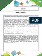 Formato de Respuestas – Fase 1 – Exploratoria