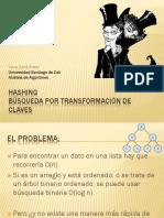 p10 Hashing