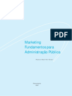 Marketing - Fundamentos Para a Administracao Publica - Paulo Vitor Tavares.pdf