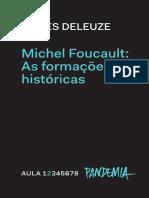 As Formações Históricas 2