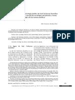Sánchez Díaz, F.F. Algunos Aspectos de La Sociología Jurídica de Karl Nickerson Llewellyn