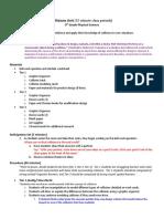 portfolio tieredlesson