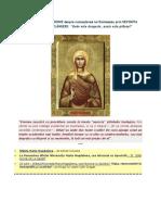 Arhimandritul Sofronie Despre Cunoasterea Lui Dumnezeu Prin Nevointa Desertarii Si a Plangerii