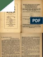 11. O Neo-modernismo (Péricles Eugênio Da Silva Ramos)