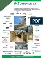 Brochure CIME 2017