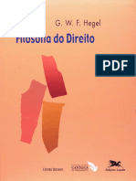 G. W. F. Hegel - Filosofia do Direito (Trad. Paulo Meneses).pdf