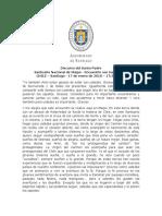 Discurso Del Santo Padre Encuentro j Venes Maip 17 Enero 2018