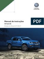 Amarok V6_Manual de Instruções