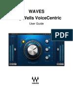 Greg Wells VoiceCentric