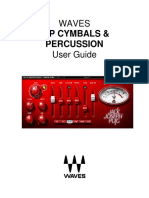 JJP Cymb Perc