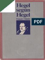Chatelet Francois - Hegel Segun Hegel.pdf