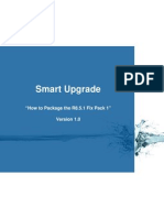 Smart Upgrade Howto