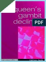 Sadler - Queens Gambit Declined (2000)