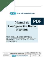 Manual de Configuración PTP450i V2