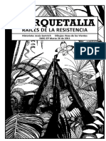 Comic Marquetalia