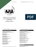 Nstp-mapua Program Module