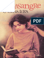 Malasangre - Cristina Loza