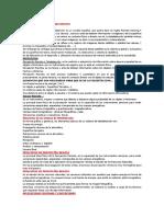 Teledeteccion y Sensores Remoto