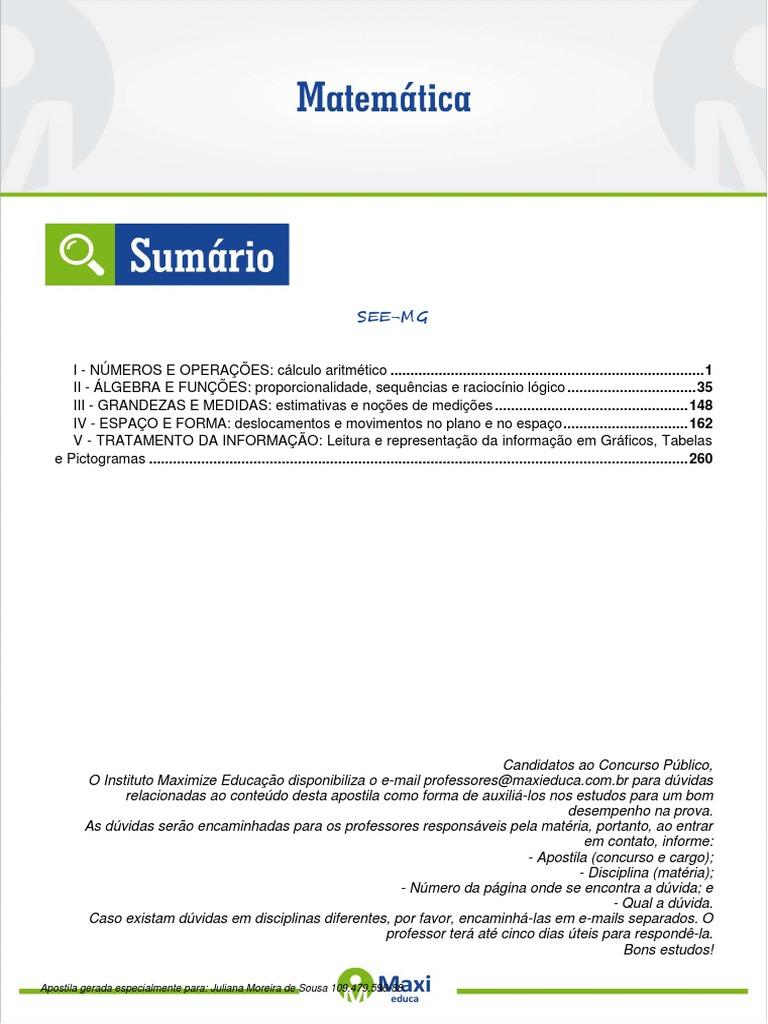 Apostila de Matemática 583404cfc9c