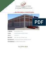 MONOGRAFIA - ALBAÑILERIA CONFINADA