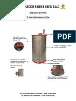 Extractor de miel especificaciones técnicas.docx