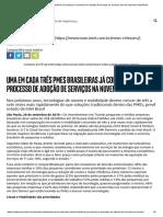 Uma Em Cada Três PMEs Brasileiras Já Começou o Processo de Adoção de Serviços Na Nuvem _ Sala de Imprensa Intel Brasil
