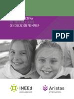 Marco de lectura en tercero y sexto de educación primaria