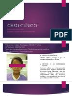 CASO CLÍNICO Fotos y Procedimiento