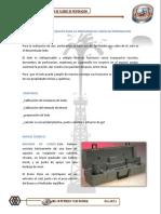 Informe Final de Fluidos de Perforacion