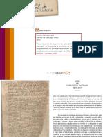 Actas Del Cabildo de Santiago, XVI